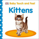 Omslag - Baby Touch and Feel: Kittens