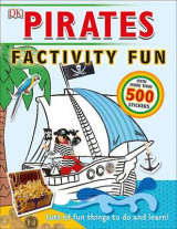 Omslag - Factivity Fun: Pirates
