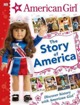 Omslag - American Girl: The Story of America