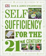 Omslag - Self Sufficiency for the 21st Century, Revised & Updated