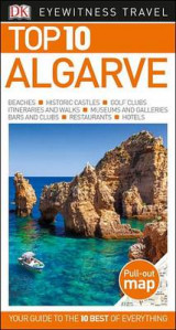 Omslag - Top 10 Algarve