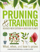 Omslag - Pruning and Training, Revised New Edition