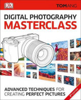 Omslag - Digital Photography Masterclass, 3rd Edition