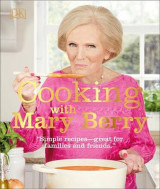 Omslag - Cooking with Mary Berry