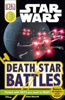 Star Wars: Death Star Battles av Simon Beecroft (Heftet)