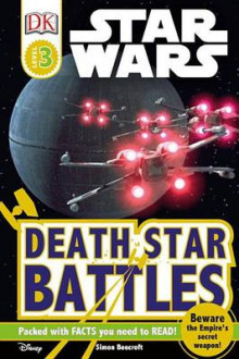 Star Wars: Death Star Battles av Simon Beecroft (Innbundet)