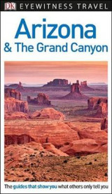 Omslag - DK Eyewitness Travel Guide: Arizona & the Grand Canyon