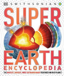 Super Earth Encyclopedia av DK (Innbundet)