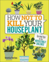 Omslag - How Not to Kill Your Houseplant