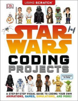 Omslag - Star Wars Coding Projects