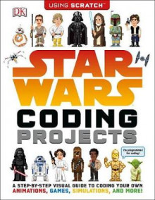Star Wars Coding Projects av Jon Woodcock (Heftet)