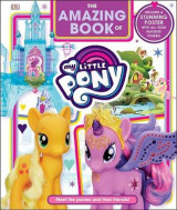 Omslag - The Amazing Book of My Little Pony
