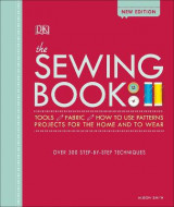 Omslag - The Sewing Book
