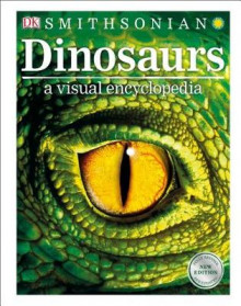 Dinosaurs: A Visual Encyclopedia, 2nd Edition av DK (Innbundet)