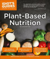 Omslag - Plant-Based Nutrition, 2E