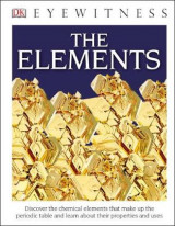 Omslag - DK Eyewitness Books: The Elements (Library Edition)