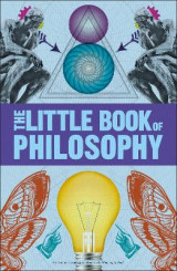 Omslag - Big Ideas: The Little Book of Philosophy