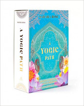 A Yogic Path Oracle Deck and Guidebook (Keepsake Box Set) av Sahara Rose Ketabi (Ukjent)