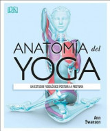 Omslag - Anatomia del Yoga (Science of Yoga)
