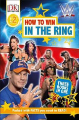 Omslag - DK Readers Level 2: Wwe How to Win in the Ring
