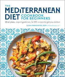 The Mediterranean Diet Cookbook for Beginners av DK (Heftet)