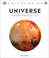 Omslag - Universe, Third Edition