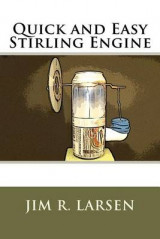 Omslag - Quick and Easy Stirling Engine