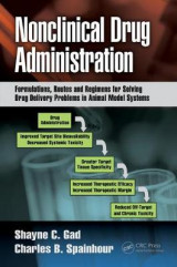 Omslag - Nonclinical Drug Administration