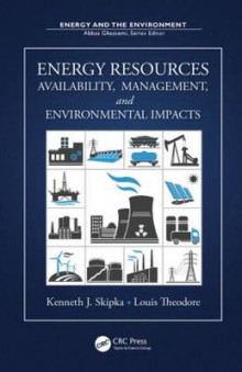 Energy Resources av Kenneth J. Skipka og Louis Theodore (Innbundet)