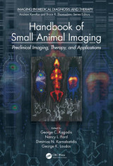 Omslag - Handbook of Small Animal Imaging
