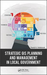 Omslag - Strategic GIS Planning and Management in Local Government