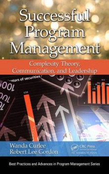 Successful Program Management av Wanda Curlee og Robert Lee Gordon (Innbundet)