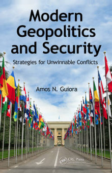 Modern Geopolitics and Security av Amos N. Guiora (Innbundet)