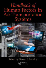 Omslag - Handbook of Human Factors in Air Transportation Systems