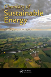 Chemistry of Sustainable Energy av Nancy E. Carpenter (Heftet)