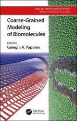 Omslag - Coarse-Grained Modeling of Biomolecules