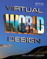 Omslag - Virtual World Design
