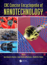 Omslag - CRC Concise Encyclopedia of Nanotechnology