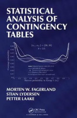 Omslag - Statistical Analysis of Contingency Tables