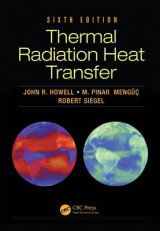 Omslag - Thermal Radiation Heat Transfer