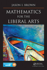 Omslag - Mathematics for the Liberal Arts