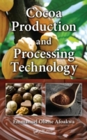 Cocoa Production and Processing Technology av Emmanuel Ohene Afoakwa (Innbundet)