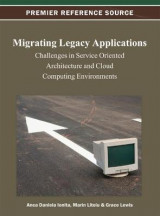 Omslag - Migrating Legacy Applications