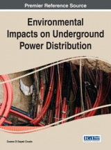 Omslag - Environmental Impacts on Underground Power Distribution