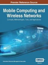 Omslag - Mobile Computing and Wireless Networks