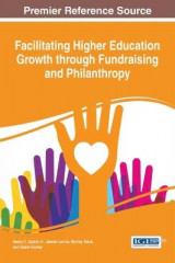 Omslag - Facilitating Higher Education Growth Through Fundraising and Philanthropy