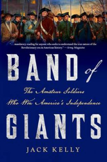 Band of Giants av Jack Kelly (Heftet)