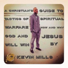 A Christian's Guide to Tactics of Spiritual Warfare av Kevin Mills (Heftet)
