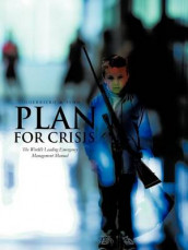 Plan for Crisis av Dr Lawrence Fenn, Lawrence Fenn og Thomas Anthony Guerriero (Heftet)