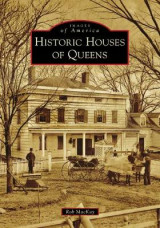 Omslag - Historic Houses of Queens